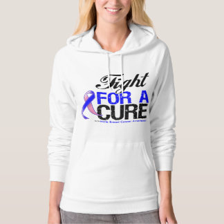 Male Breast Cancer Fight For a Cure Pullover