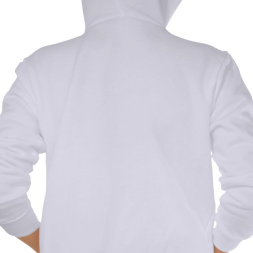Male Breast Cancer Fight For A Cure Hoodies