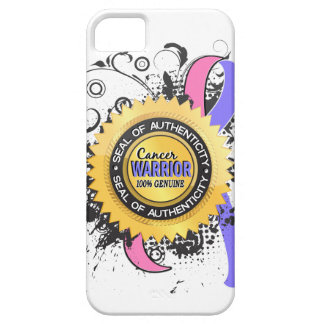 Male Breast Cancer Warrior 23 Case For The iPhone 5