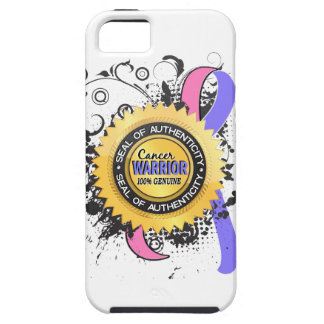 Male Breast Cancer Warrior 23 iPhone 5 Case