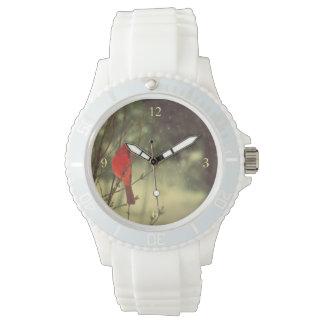 Male Cardinal Wrist Watch
