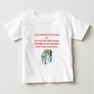 male chauvinist pig joke tee shirts