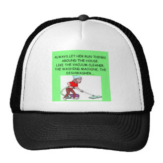 male chauvinist pig jokes hats
