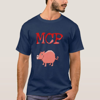 *Male Chauvinist Pig T-Shirt