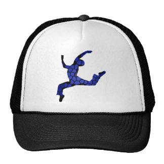 Male Dancer Cap