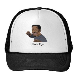 Male Ego Cap