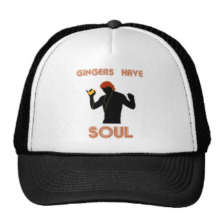Male Gingers Have Soul Cap