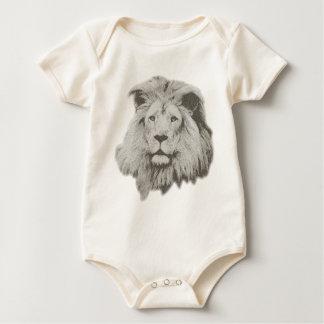 Male Lion Bodysuits