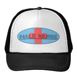 Male Nurse Cap