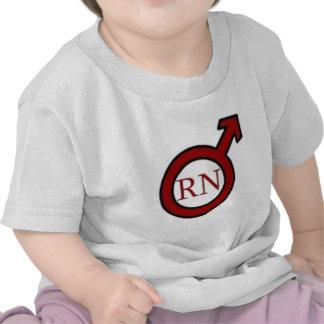 Male RN T Shirt