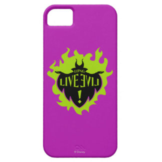 Maleficent - Long Live Evil iPhone 5 Cover