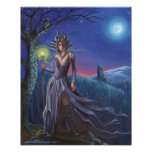 Maleficent Poster Maleficent Art Fairy Tale Art