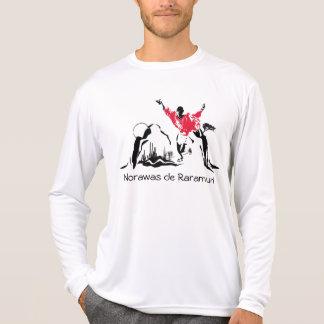 malerunner, Norawas de Raramuri T-Shirt