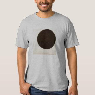 Malevich, Black Circle T-shirts