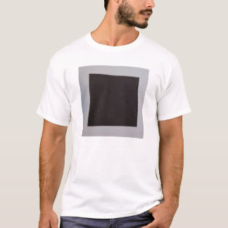 Malevich, Black Square T-Shirt