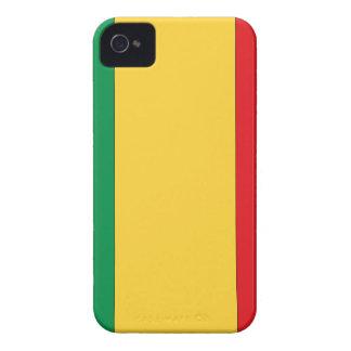 Mali iPhone 4 Case-Mate Cases