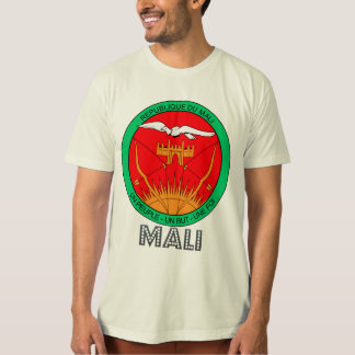 Mali Coat of Arms T-Shirt