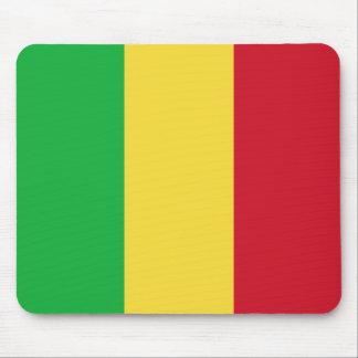 Mali Flag Mousepad