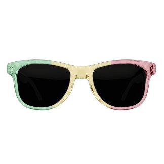 Mali Flag Sunglasses