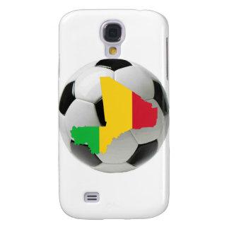 Mali football soccer galaxy s4 case