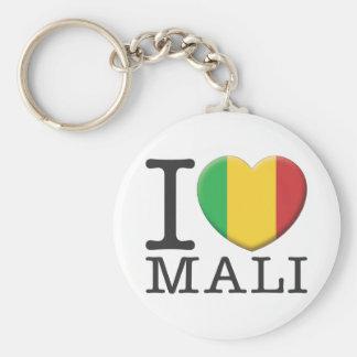 Mali Key Ring