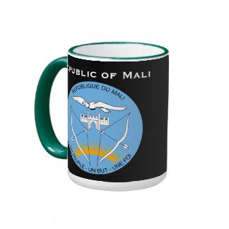 MALI*-Mug Mali thé / café Tasse