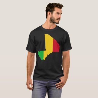 Mali Nation T-Shirt