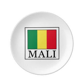 Mali Plate