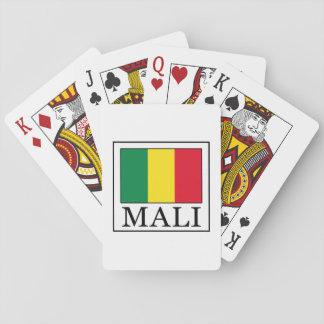 Mali Playing Cards