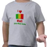 Mali Shirts