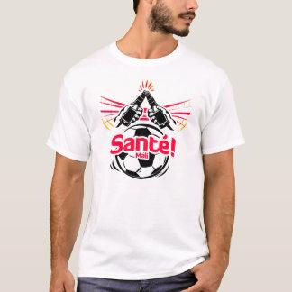Mali Soccer T-Shirt