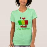 Mali T Shirts