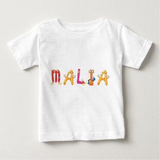 Malia Baby T-Shirt