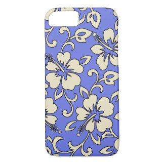 Malia Hibiscus Hawaiian Floral iPhone 7 Case