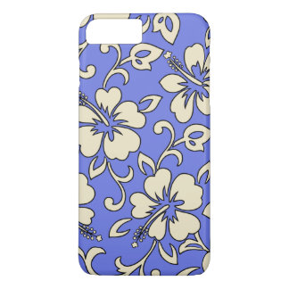 Malia Hibiscus Hawaiian Floral iPhone 7 Plus Case