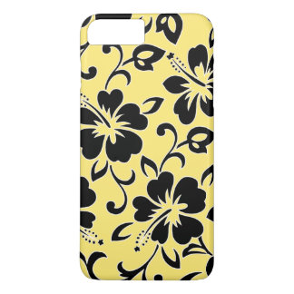 Malia Hibiscus Hawaiian Floral iPhone 8 Plus/7 Plus Case