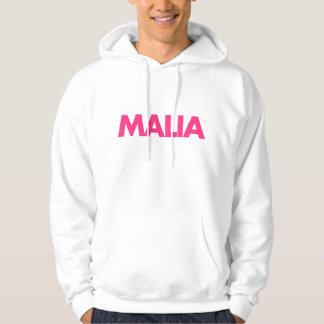 Malia Hoodie