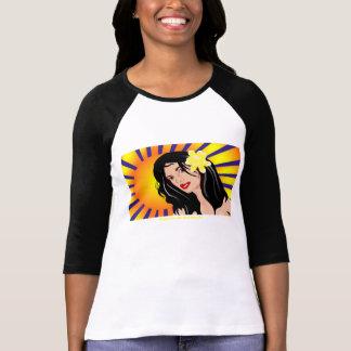 Malia, T-Shirts & Apparel