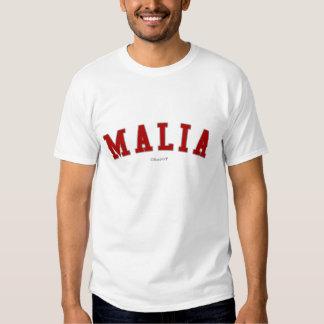 Malia Tee Shirt