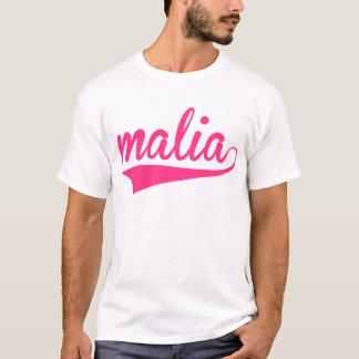 Malia Text 2 T-Shirt