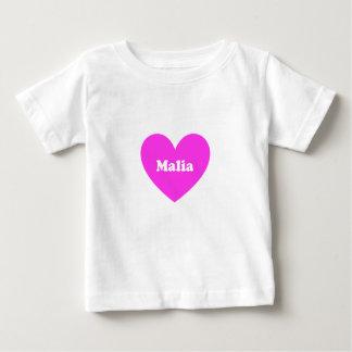 Malia Tshirts
