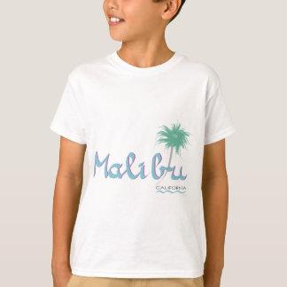 Malibu, CA Kid's T-shirt