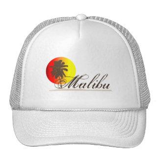 Malibu California Souvenir Cap
