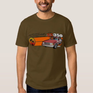 Malibu Classic SS 350 Shirt