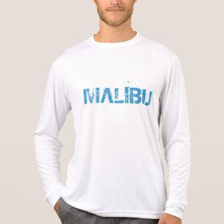 MALIBU MEN'S SPORT-TEK COMPETITOR LONG SLEEVE TSHIRTS