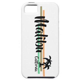 Malibu Palm T-Shirt iPhone 5 Cover