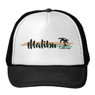 Malibu Palm Trucker Hat