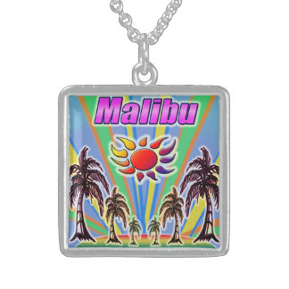 Malibu Summer Love Necklace
