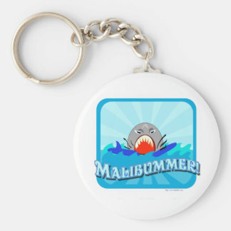 Malibummer Key Ring