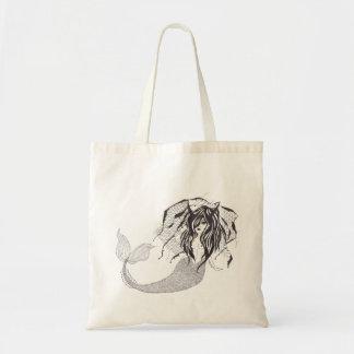 Maliciously Beautiful Tote Bag